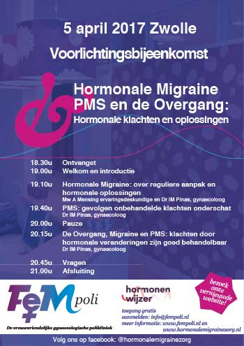 Voorlichting 5 april 2017